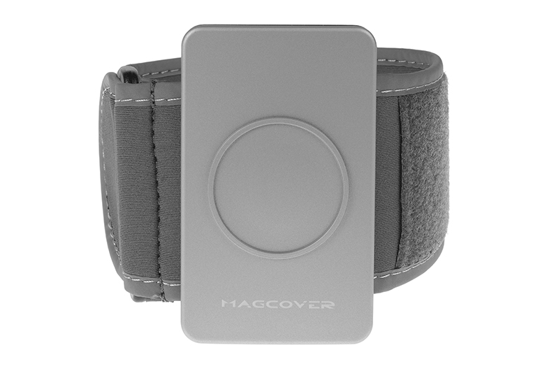 Magcover - Armband for iPhone Case Series - Adjustable Velcro Band 26 - 41cm - Patented