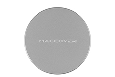 Magcover - Universal Disc for Smart Phones - Fit All Smart Phones - Patented