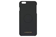Magcover - Case for iPhone 6 Plus/6S Plus - Black - Patented
