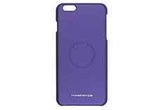 Magcover - Case for iPhone 6 Plus/6S Plus - Purple