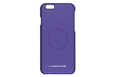 Magcover - Case for iPhone 6/6S - Purple - Patented