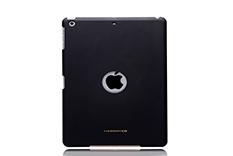 MagCover - Slim Case for iPad Air 2 - Black - Patented