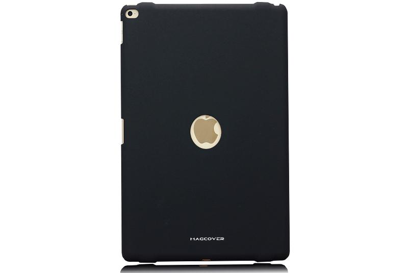 "MagCover - Slim Case for iPad Pro 12.9"" - Black - Patented"