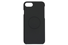 Magcover - Case for iPhone 7 - Black - Patented