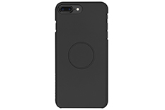 Magcover - Case for iPhone 7 Plus - Black - Patented