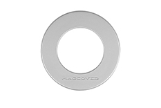 Magcover - Universal Ring for Tablets - Fits All tablets - Patented