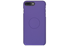 Magcover - Case for iPhone 7 Plus - Purple - Patented