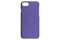 Magcover - Case for iPhone 7 - Purple - Patented