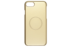 Magcover - Case for iPhone 7 - Gold - Patented