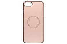Magcover - Case for iPhone 7 - Rose Gold - Patented