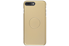 Magcover - Case for iPhone 7 Plus - Gold - Patented