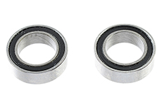 Revtec - Ball Bearing - Ceramic Balls - ABEC 3 - Rubber Shielded - 5X8X2,5C - MR85-2RS/C - 2 pcs
