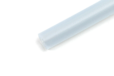 G-Force RC - Fuel Tube - Silicone Blue-Line - 2x6mm - 1m