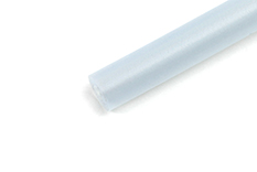 G-Force RC - Fuel Tube - Silicone Blue-Line - 2.5x6mm - 1m