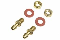Revtec - Pressure Nipple - M4 - 2 pcs