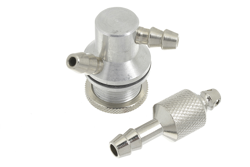 G-Force RC - Fueling Valve Glow - Large - 1 pc