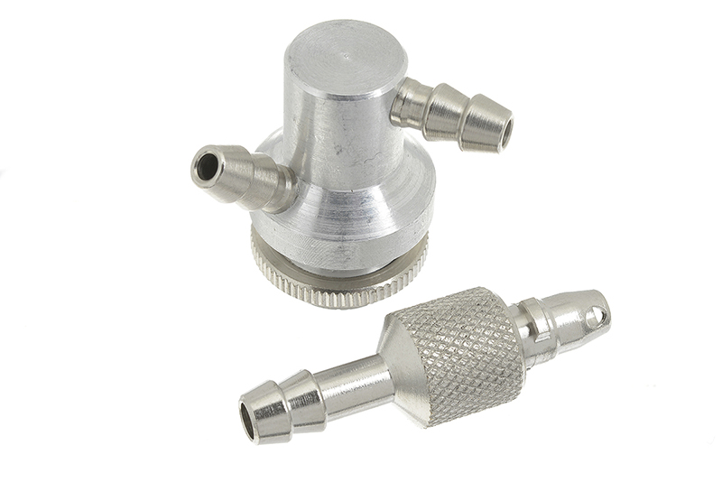 G-Force RC - Fueling Valve Gasoline - Large - 1 pc