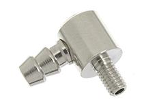 Revtec - Pressure Nipple 90 Deg - M3 - 1 pc