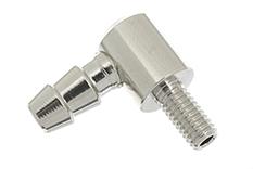 Revtec - Pressure Nipple 90 Deg - M4 - 1 pc