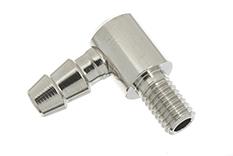 Revtec - Pressure Nipple 90 Deg - M5 - 1 pc
