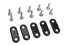 G-Force RC - Nylon Landing Gear Strap - Medium - 5 pcs