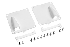 Revtec - Wing Servo Mount - Mini Servo - 1 set L+R