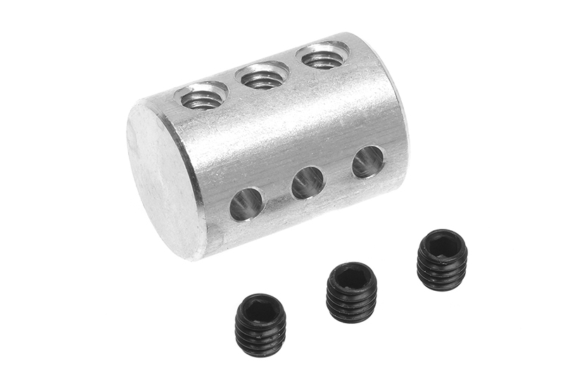 G-Force RC - Triple Rod Connector - Dia. 2mm - 1 pc