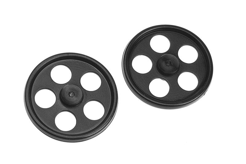 G-Force RC - Wheel - Lightweight Indoor - 25mm - 2 pcs