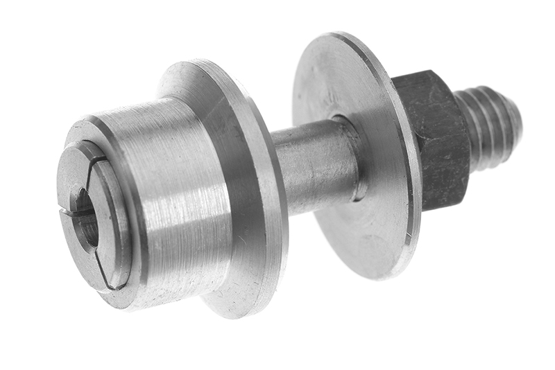 Revtec - Prop Adapter - Body 14.5mm - Collet Type - M5-27mm - Shaft Dia. 3.2mm - 1 pc
