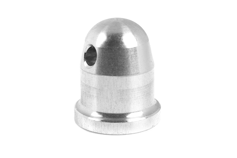 Revtec - Prop Nut - Rounded Type - M5x0.8 - Dia. 10mm - 1 pc
