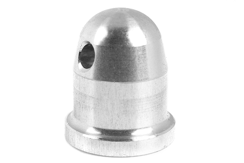 Revtec - Prop Nut - Rounded Type - M6x1 - Dia. 12mm - 1 pc