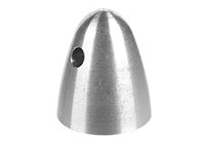 Revtec - Prop Nut - Cone Type - M8x1.25 - Dia. 30mm - 1 pc