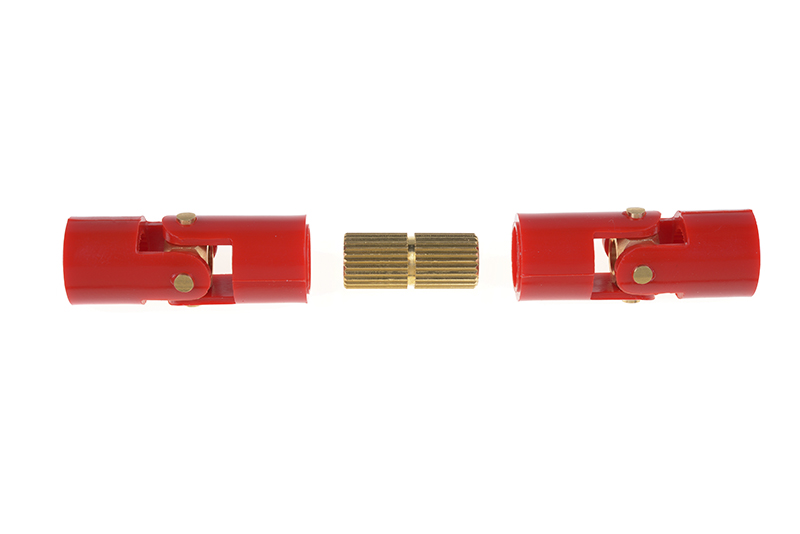 G-Force RC - Coupling Adapter - Double Convertor - 1 pc
