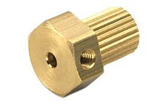 G-Force RC - Coupling Adapter - Shaft Dia. 2.3mm - 1 pc