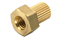 G-Force RC - Coupling Adapter - 1/4-28UNF - 1 pc