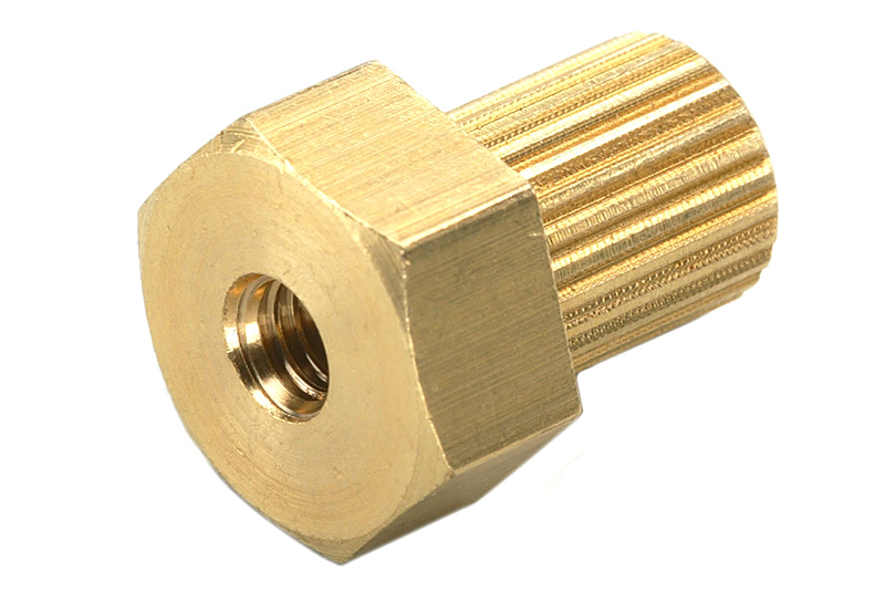 G-Force RC - Coupling Adapter - M3x0.5 - 1 pc