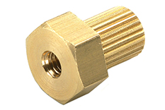 Revtec - Coupling Adapter - M3x0.5 - 1 pc