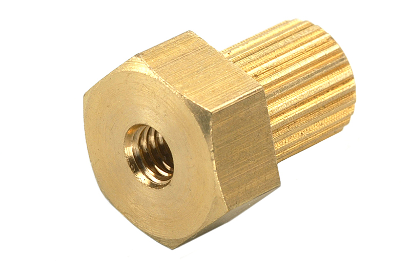 G-Force RC - Coupling Adapter - M4x0.7 - 1 pc