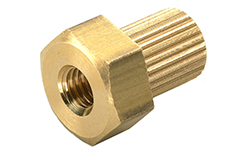 G-Force RC - Coupling Adapter - M5x0.8 - 1 pc