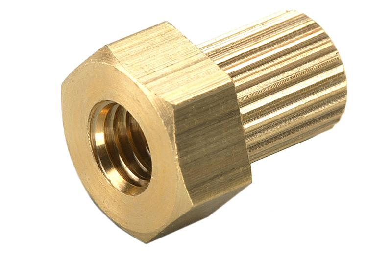 G-Force RC - Coupling Adapter - M6x1.0 - 1 pc