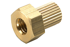 Revtec - Coupling Adapter - M6x1.0 - 1 pc