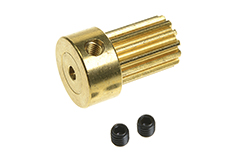Revtec - Coupling Adapter Flex 12 - Shaft Dia. 2.3mm - 1 pc