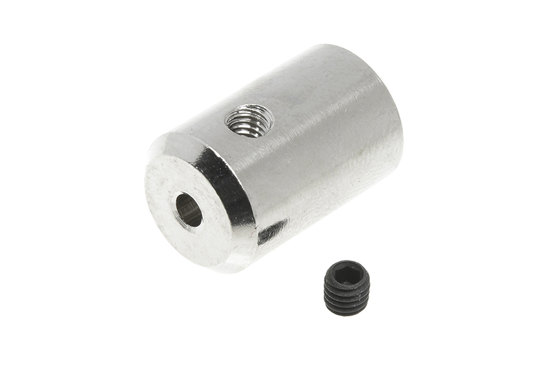 G-Force RC - Coupling Adapter Torque - Shaft Dia. 2.3mm - 1 pc
