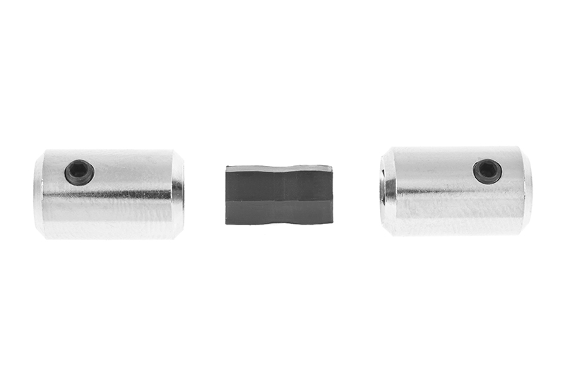 Revtec - Coupling Adapter Torque - Shaft Dia. 3mm - 1 pc