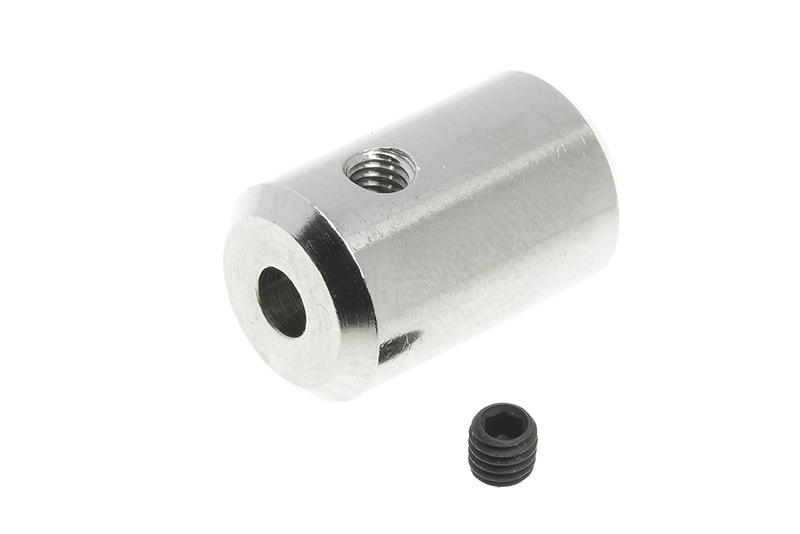 G-Force RC - Coupling Adapter Torque - Shaft Dia. 3.2mm - 1 pc