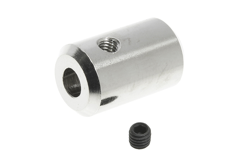 G-Force RC - Coupling Adapter Torque - Shaft Dia. 4mm - 1 pc