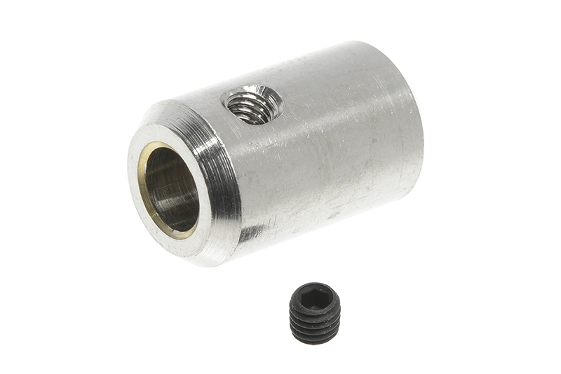 Revtec - Coupling Adapter Torque - Shaft Dia. 5mm - 1 pc