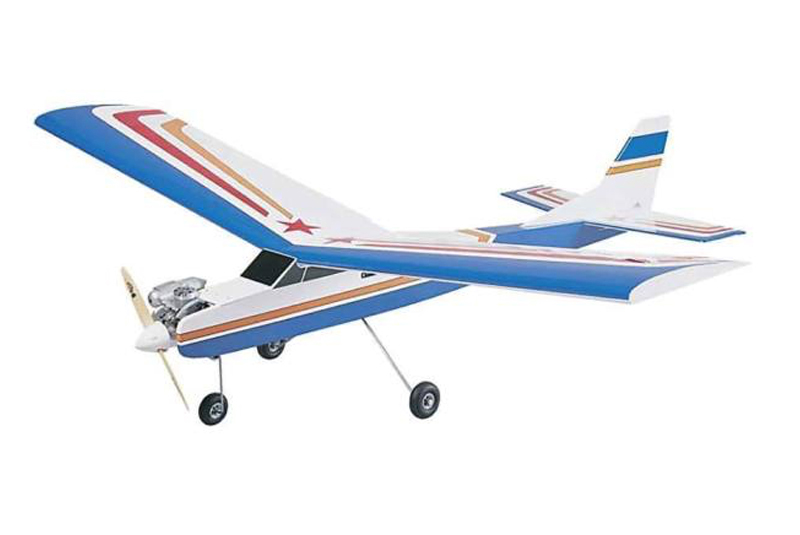 Great Planes - PT20 MkII  15- 25 Trainer KIT » Kits - Glow » Model
