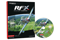 RealFlight - Flight Simulator RF-X - Software only