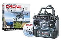 RealFlight - Drone Flight Simulator - with Interlink Elite Controller